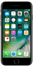 Apple iPhone 7 256GB 4,7 Zoll diamantschwarz Smartphone Handy - TOP Zustand!