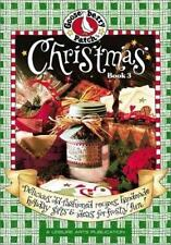 Gooseberry Patch Christmas - Book 3