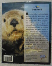 "SEA WORLD SCREEN SAVER 3 1/2"" floppy disc EXLNT CONDITION Fast Shipping"