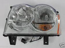 2005-07 Jeep Grand Cherokee Left Headlight Combination Assembly 55156351AK OEM