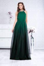 Abendkleid, Anlasskleid, Ballkleid 81187, Gr. 36, 38 u. 40