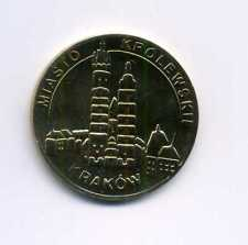 Medalla krolewskie krakow Cracovia Cracovia 2005 m_662