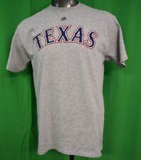 78e1cc8c Texas Rangers Men Majestic MLB Shirts for sale | eBay