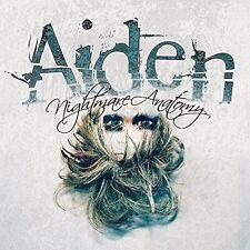 AIDEN NIGHTMARE ANATOMY NEW VINYL RECORD