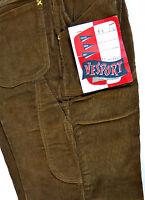 VESPORT, PANTALON ANCIEN, ancien pantalon velours, vesport, 44-76, NEUF de STOCK
