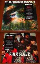 PINK FLOYD 2x LP Lot PIPER AT THE GATES SAUCERFUL OF SECRETS 180g VINYL 2016 New