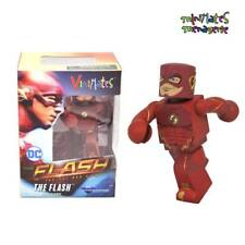Vinimates DC Flash TV Show Barry Allen Flash Vinyl Figure (The CW Network)