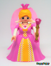 Playmobil 9147 Sammelfigur Girls Serie 11 #02 Prinzessin Neu und ungeöffnet