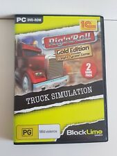 PC Game - RIG n ROLL GOLD EDITION - PC DVD ROM
