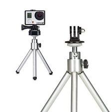 trépied de table universel en aluminium Cam Sport GO PRO Caméra