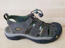 Mens KEEN Newport Waterproof Sandals Size 7.5 Waterr Shoes NEW Hydro