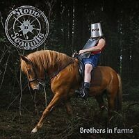 STEVE 'N' SEAGULLS - BROTHERS IN FARMS   CD NEU
