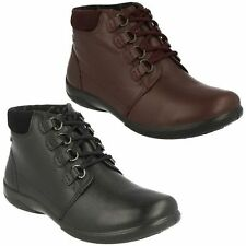 Ankle Boots Extra Wide (EEE) Heel Shoes for Women