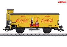 Märklin 48936 Kühlwagen G10 Coca Cola NS ++ NEU in OVP