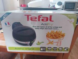 Tefal FZ740840 ActiFry 1kg Air Fryer - Black