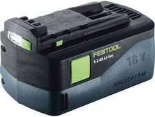 Festool 200181 BP 18 Li 5,2 AS 18v 5.2Ah Li-ion AIRSTREAM Battery