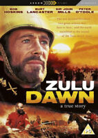 Zulu Alba DVD Nuovo DVD (FCD372)