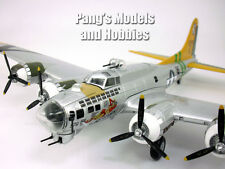 "Boeing B-17 Flying Fortress Bomber ""A Bit O' Lace"" - 1/72 Scale Diecast Model"