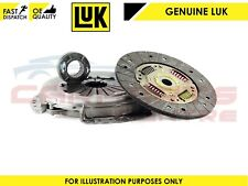 FOR JAGUAR STYPE S TYPE 2.7 D 2.7D 3pc LUK CLUTCH COVER PLATE CSC KIT 2004-2008