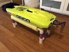 Proboat Miss Geico 29 Carbon Inlay/parts Built