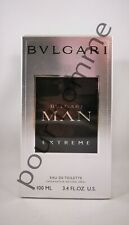 Bvlgari man Extreme 100ml Eau de Toilette Spray
