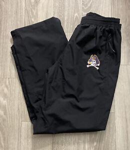 Men Adidas Gore-Tex Rain/Waterproof Pants ECU East Carolina Pirates Sz XL