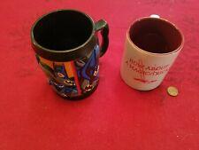 Batman Mugs Lot of 2