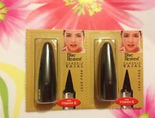 4 X Kajal Kohl Black Eyeliner-100% Natural with Vita E best for sensitive eyes
