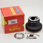 Fiat 500 595 695 Abarth 2007- steering wheel hub adapter boss kit MOMO 4040