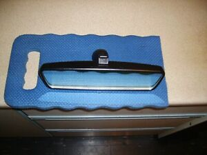 vw mk4 golf gti 02  rear view mirror,black.