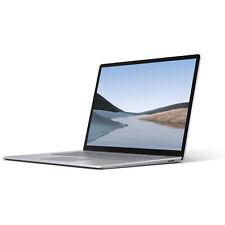 "Microsoft VFL-00001 Surface Laptop 3 15"" toque AMD Ryzen 7 16GB/512GB, Platinum"