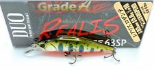 Duo Realis Rozante 63sp Suspending Lure Color ADA4068 Yamame Red Belly