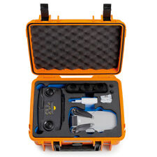 B&W Outdoor Case 1000 für DJI Mavic Mini inkl Fly More Combo orange