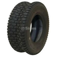 "Stens 4 Ply Turf Rider Tyre 16x6.50-8 8"""