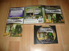 ICO & SHADOW OF THE COLOSSUS CLASSICS HD PARA LA SONY PS3 EN BUEN ESTADO