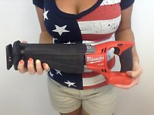 NEW Milwaukee 2720-20 M18 Brushless Fuel Sawzall Reciprocating saw (Bare Tool)