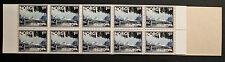 EUROPA Timbre NORVEGE / NORWAY Stamp - Yvert et Tellier Carnet n°C698 n** (Y3)