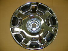 BENTLEY ORIGINAL FACTORY NOS CHROME WHEEL FOR CONT. FLYING SPUR MODEL  19X9 ET41
