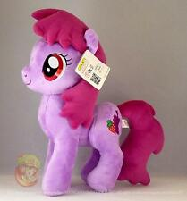 "Berry Punch Berryshine plush doll 12""/30 cm My Little Pony Berry Punch UK Stock"