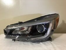 2018-2019 Subaru Legacy/ Outback LH Left-Driver side Halogen/LED headlight OEM