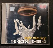 CD Golden Earring Eight Miles High Classic Rock