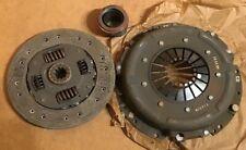 Borg & Beck HK9535=Valeo 801143 Clutch Kit BMW 3 & 5 series