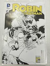 Robin: Son of Batman 1 SDCC Exclusive - NM+ or better