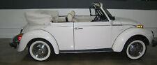 1978 Volkswagon Beetle-New Convertible