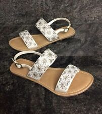 3fea0713c53ab Free People Chica Sandals Coconuts By Matisse Size 8 New