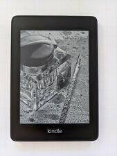 """Amazon Kindle PAPERWHITE 10th Gen (PW4) 6"""" WIFI, 32GB BLACK"""