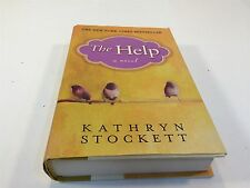 The Help by Kathryn Stockett HC/DJ 2009