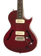 Guitarras eléctricas rojo