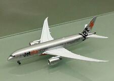 JC Wings 1/400 Jetstar Airways Boeing 787-8 VH-BLR die cast metal model