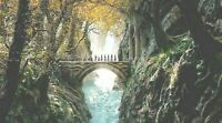 """LORD OF THE RINGS PICTURE CANVAS WALL ART """"20X30"""""""